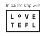 In partnership with Love TEFL