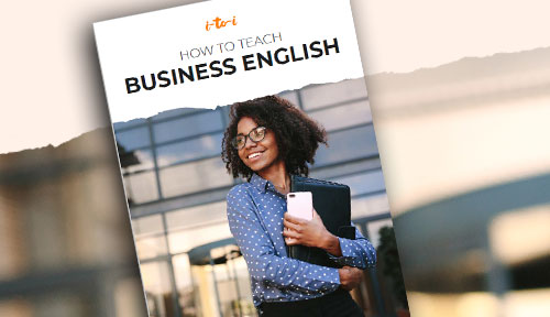 How to teach Business English guide