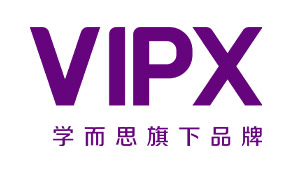 VIPX logo