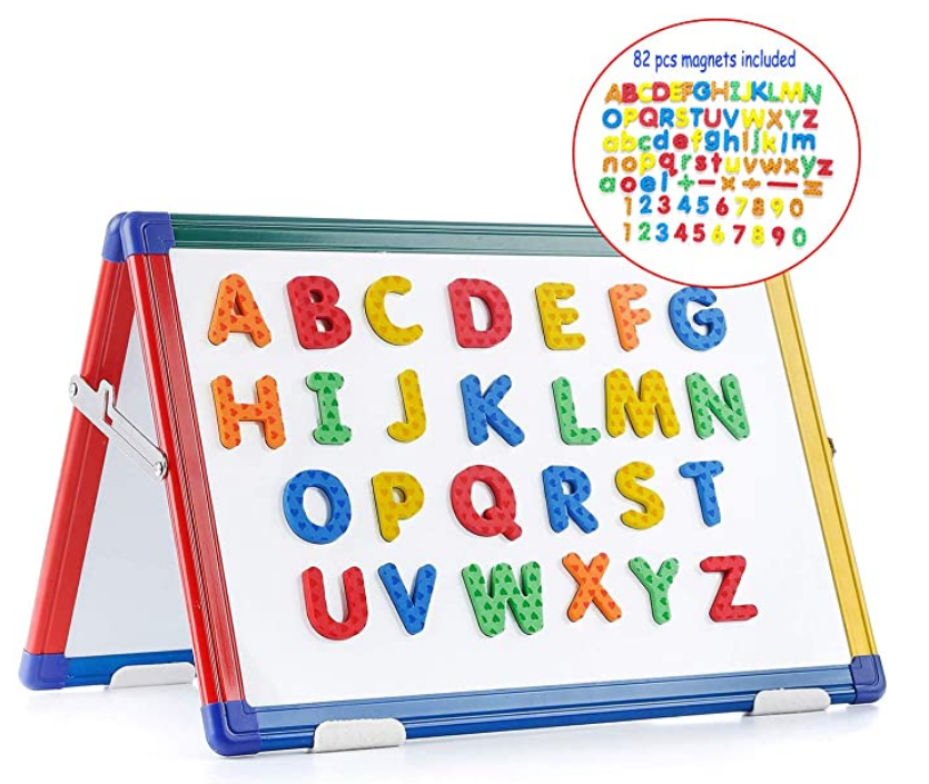 magnetic whiteboard for teaching english online