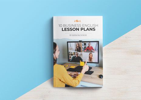 10 Business English Lesson Plans