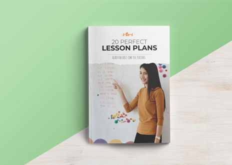 20 Perfect Lesson Plans for Teaching in a Classroom