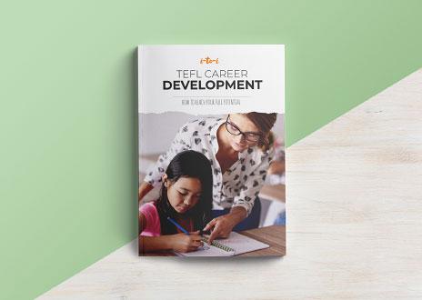 Career Development e-Book
