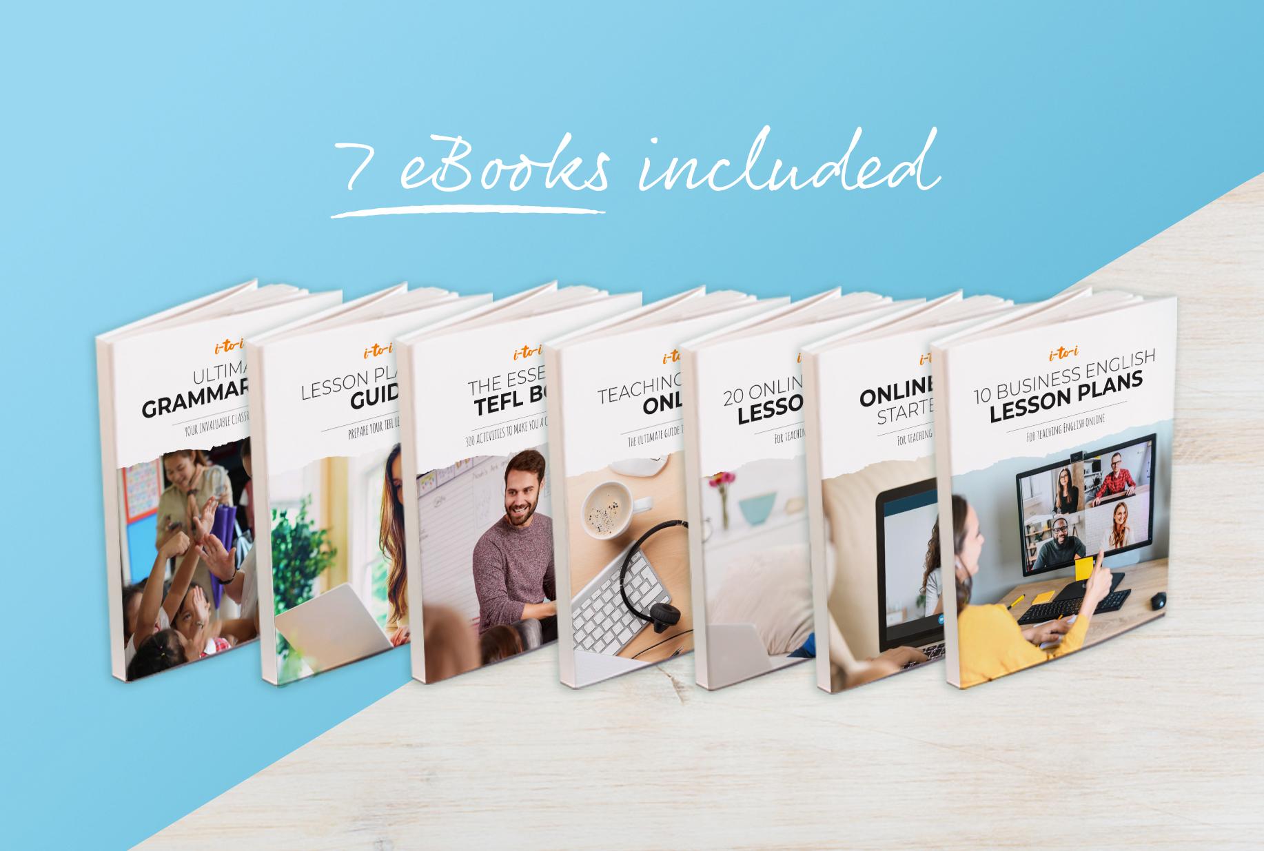 online pack ebooks