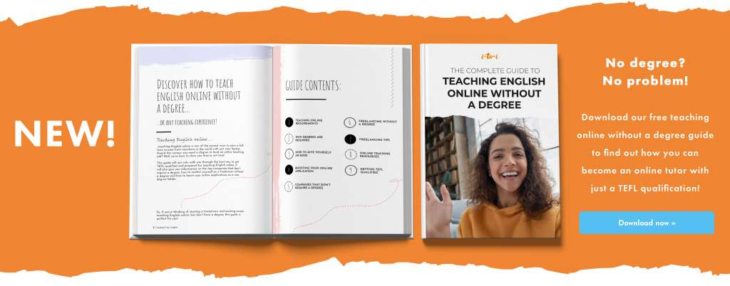 No degree, no problem. Download our guide