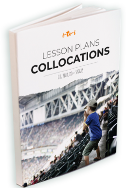 collocations lesson plan ebook mockup