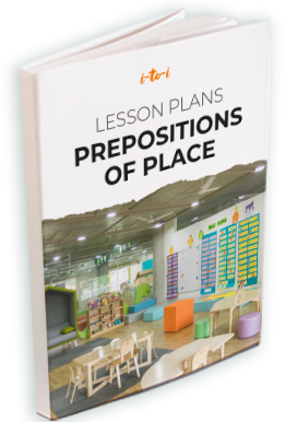 prepositions of place lesson plan ebook mockup