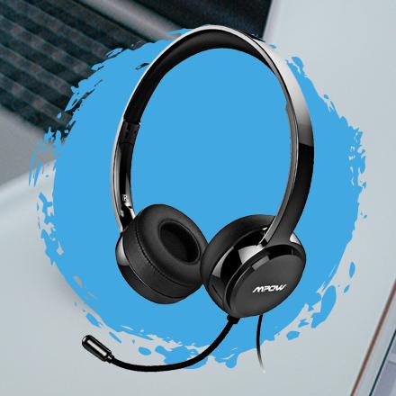 teaching online headset