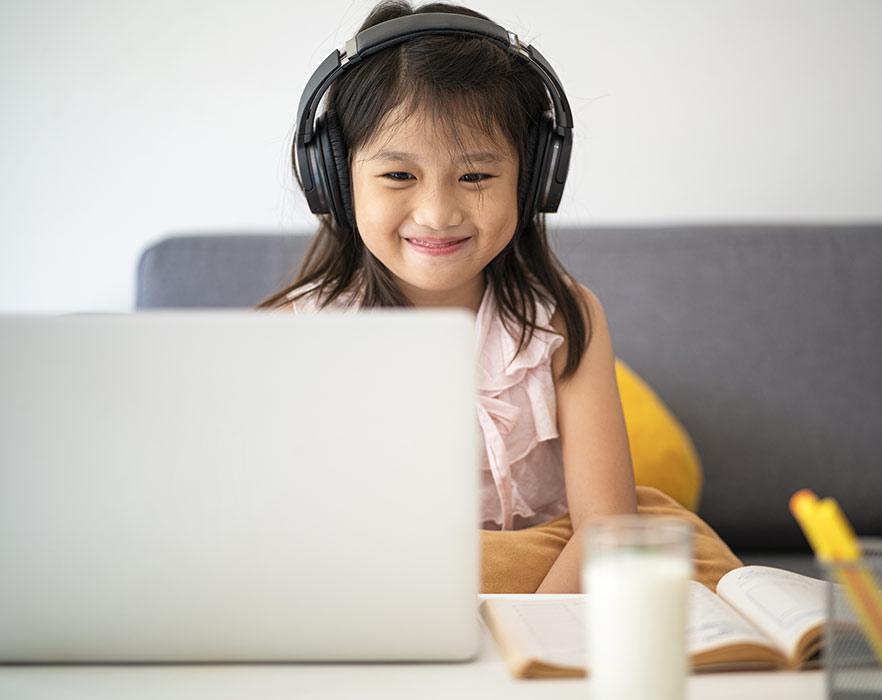teaching chinese children online