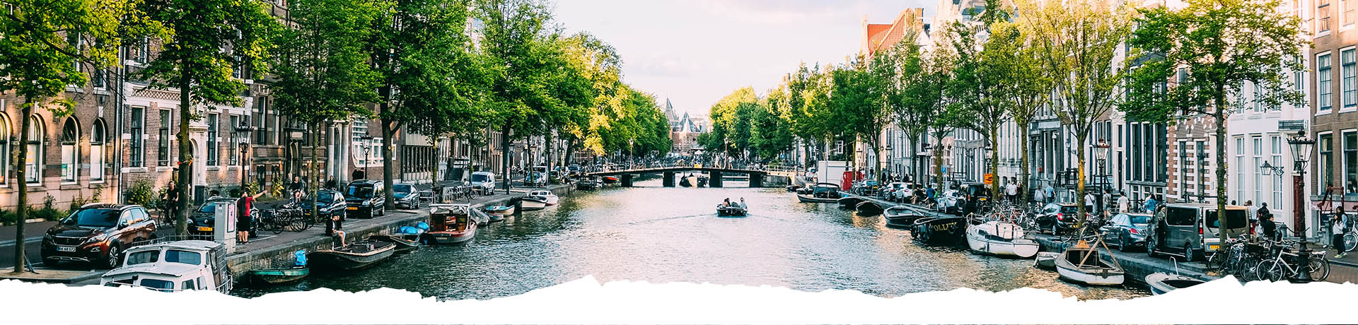 TEFL Courses in Netherlands