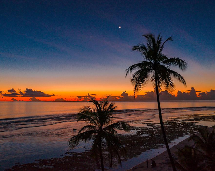 The Maldives: TEFL destination for Indians