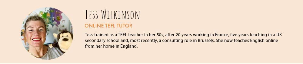 Tess Wilkinson