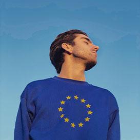 TEFL after Brexit man
