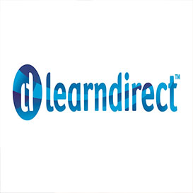 Learn direct logo