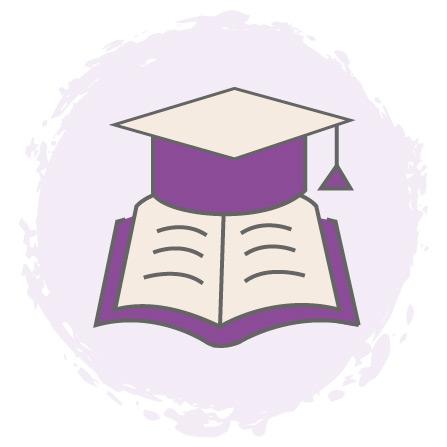 Graduation Pack Icon