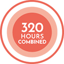 320 Hour Combined TEFL Diploma