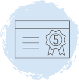 Level 5 Certificate