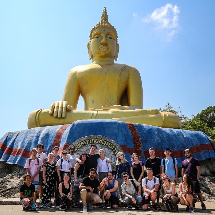 Thai Interns